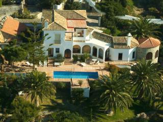 Villa Las Rocas, Zahara de los Atunes