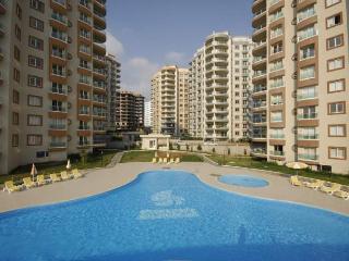 Pamfilia Residence 2+1 luxury, Mahmutlar
