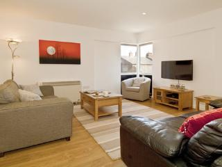 Stonegate Retreat - Minster Views, 2 bed apartment, York