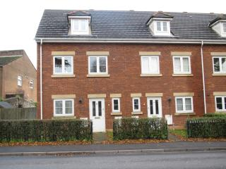 Fairwater Green Cardiff 4 miles from city