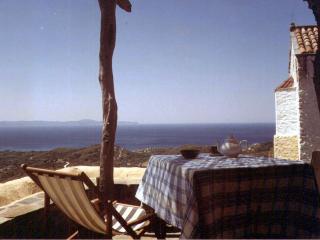 Ta Petrina's Panayiotis House