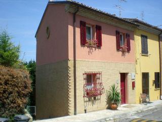 Casa Vacanze b&c ... la Tua Casa nelle Marche!, Mondolfo