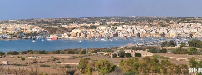 Beautiful Marsaxlokk