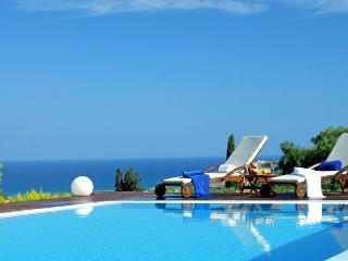 Villa Yiannis Tsilivi Dya