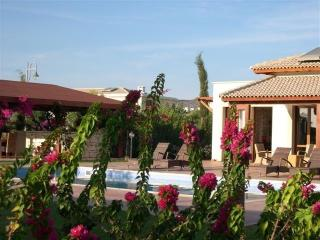 VILLA YERANI - APHRODITE HILLS. With heated pool, Pafos