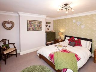 Broomfield Apartment, Whitby