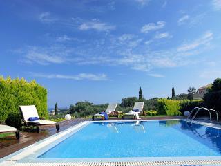Villas Yiannis Tsilivi