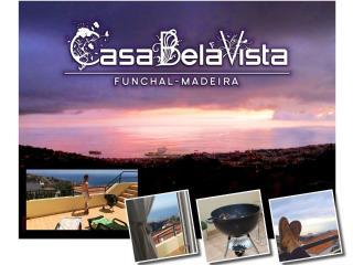 Casa Bela Vista, Funchal