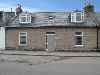 18 Golf Road, Ballater