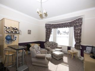 Elizabeth Apartment, Shanklin
