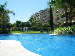 Apartamento de 135 m2 para 6 personas en Marbella