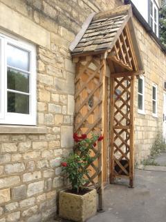 The Cottage, Vineyard Street, Winchcombe, Gloucestershire, GL54 5LP