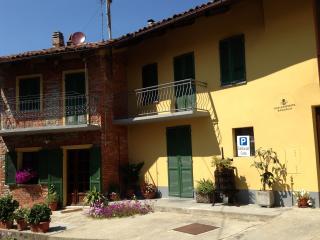 Casa la Maddalena, Alba