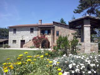 Casale del Colle - Perugia