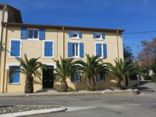 Maison des Palmiers, Bize-Minervois