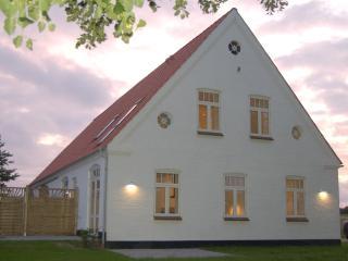 Flensborg Fjord, Grasten