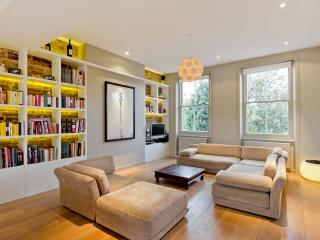 Designer Apartment in Camden, London