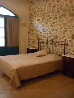 Appartement Avgerinos: chambre