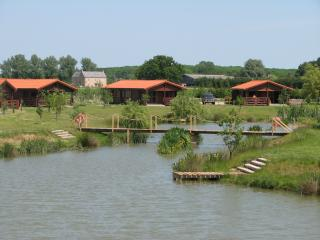 Rural Roosts set in beautiful landscaped grounds amidst the peaceful countryside.