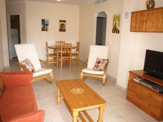 Lovely Ground Floor Apartment - Los Alcazares