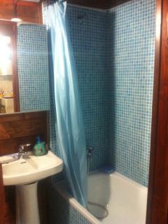 bagno vista vasca