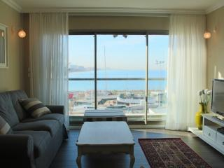 Sense the Quality @ Lili's Place SeaView 1BR +Pool, Herzlia