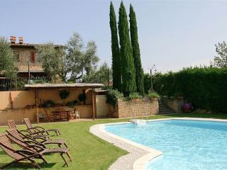 Tuscan Villa near S. Gimignano, Barberino Val d'Elsa