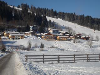 FLACHAU Ski-In Ski-Out