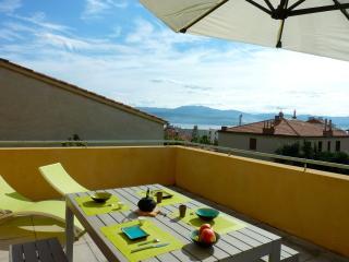 Appartement Terrasse Duplex Neuf - Quartier Casone, Ajaccio