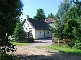Koaihus holiday cottage, Earnewald