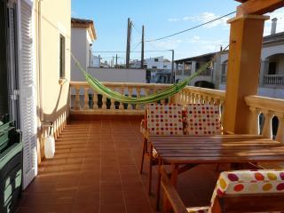 Apartamento de alquiler con 2 habitaciones, Sant Carles de la Ràpita