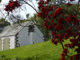 Stables Cottage, Kirkcolm