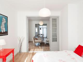 South Side Suite Antwerp-Zuid