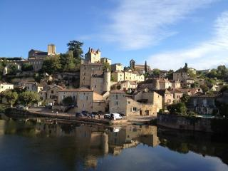 Old Fisherman's Cottage - Stunning views, Cahors
