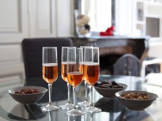 Les Cordeliers: Lifestyle 'A la Francaise'