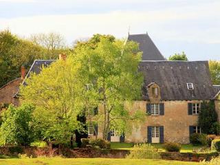 Chateau De Montare, Fromental
