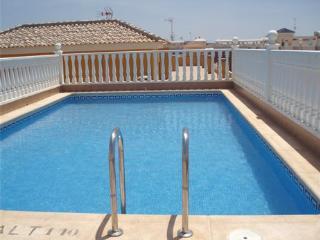 Costa Blanca Holiday apartment, Formentera del Segura