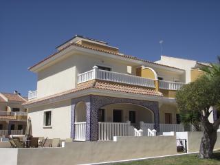 138 Albamar, Quesada