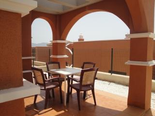 MH13- 2 Bed  Villa Near Beach