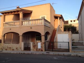 Apartamento de alquiler con 2 habitaciones, Sa Rapita