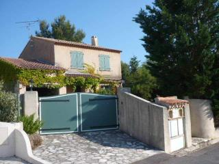 Holiday House with pool var, Les Issambres