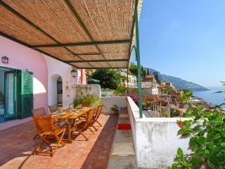 Positano - Ancient villa -V708