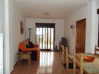 MH11-2 Bed Villa Mojon Hills, near beach, registered with Murcia Tourist Board