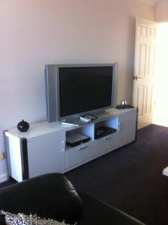 Upstairs TV/Games Room
