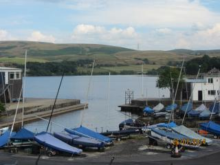 Hollingworth Lake View, Littleborough