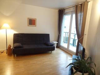 Casa Vilcena, Paris