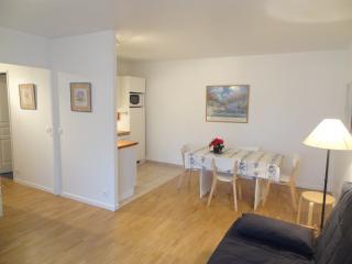 Living-room / Dining-room