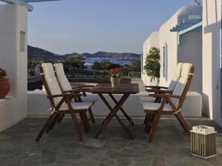 Blue mare Villas-Villa Thalasa