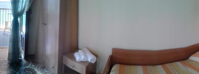 la nostra camera singola