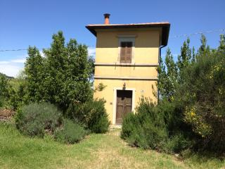 COUNTRY MINI HOUSE IN UMBRIA